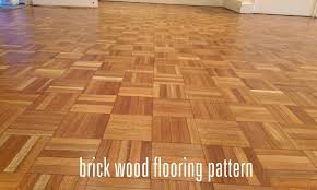 Laminate Floor Layout Pattern The 7 Most Common Wood Flooring Patterns Wood Floor Fitting