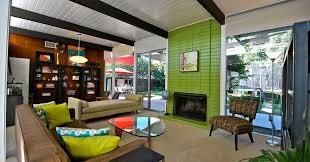 mid century modern home interiors decorating your mid century modern living room cliff may socal