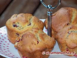 cuisiner les mures muffins aux mûres ou aux framboises