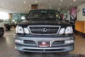 lexus lx 470 suv price in india topworldauto u003e u003e photos of lexus lx 470 photo galleries