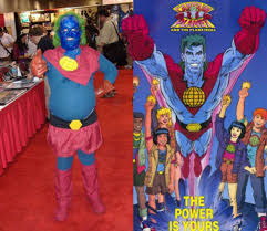 Captain Planet Halloween Costumes Managed Cosplaying Worse U2013 Cube