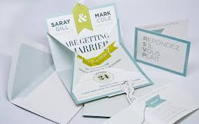 fpo saray wedding invitation