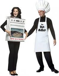 Chef Halloween Costumes Horror Horror 10 Worst Halloween Costumes Couples
