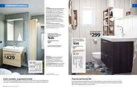 Godmorgon Wall Cabinet With 1 by Ikea Bathroom Brochure Usa 2015 Pdf Flipbook