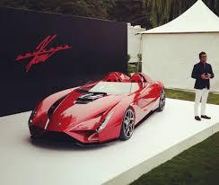 mayweather most expensive car floyd mayweather buys ken okuyama u0027s kode57 supercar for 2 5