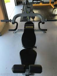 Leverage Bench Press Powertec Leverage Multi Press For Sale In Carbury Kildare From Eire69