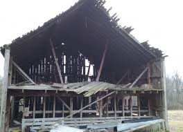 Barn Demolition Free Barn Removal Arthur Illinois