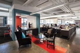 open floor plan office space ending the tyranny of the open plan office bloomberg