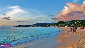 cheap holidays caribbean purple travel