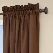 Noise Reduction Curtains Walmart by Eclipse Nottingham Thermal Energy Efficient Grommet Curtain Panel