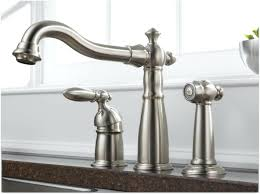 Brushed Nickel Kitchen Faucet Kitchen Faucets Kitchen Sink Faucets Pictures Modern Faucet