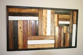 Wooden Pallet Furniture Recycled Pallet Wall Art Pallet Furniture Plans