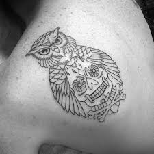 sugar skull tattoo inspiration popsugar latina