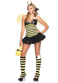 bee costume bumble bee insect womens costumes