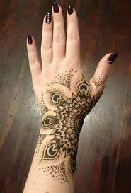 tattoos de henna hindu buscar con google tattos pinterest
