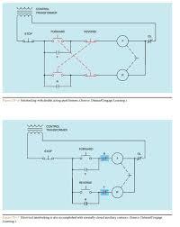 wiring diagram circuit diagram single phase electric motor phase