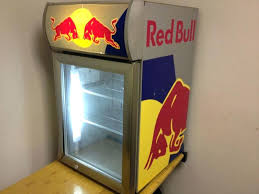 red bull table top fridge small red bull refrigerator youngauthors info