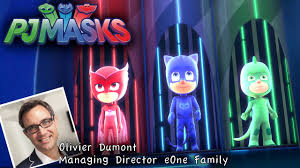 pj masks interview toys games costumes episode list