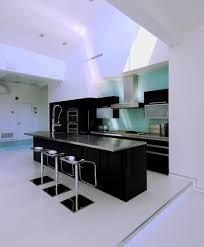 white and black kitchen ideas black white and kitchen design ideas baytownkitchen