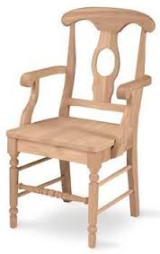 Unfinished Wood Rocking Chair Best 25 Unfinished Wood Chairs Ideas On Pinterest Voyage Fabric