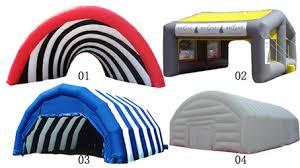 capannoni gonfiabili tenda gonfiabile hospitality gonfiabili log vendita e nolleggio