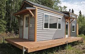 beautiful 24 foot tiny house tour with free plans