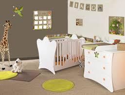 le chambre bébé chambre de bébé aménager la chambre de bébé quelle ambiance