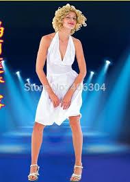 Marilyn Monroe Costume Halloween Cheap Marilyn Monroe Wigs Aliexpress Alibaba Group