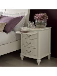 designs bordeaux ivory nightstand 3 drawer