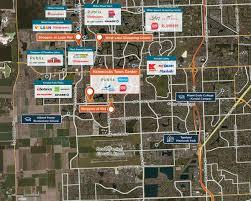 Map Miami Fl by Hammocks Town Center Miami Fl 33196 U2013 Retail Space Regency Centers