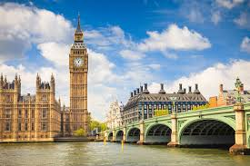 London Clock Tower by Plan Your Visit To London Discover London Uber