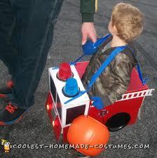 firefighter costume spirit halloween coolest homemade firefighter costumes