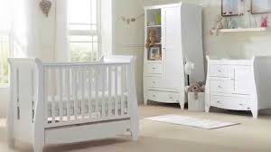 Asda Nursery Furniture Sets Redoubtable Tutti Bambini Nursery Furniture Cot Bed In West