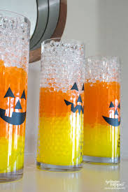 halloween drink names 40 easy diy halloween decorations homemade do it yourself