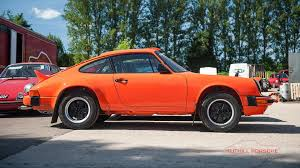 rothmans porsche rally tuthill u0027s latest porsche 911 safari build is a rally ready orange