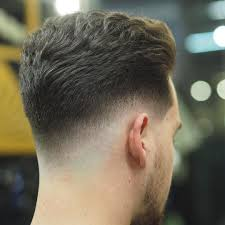 fedi hairstyle 27 fade haircuts for men