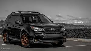bagged subaru forester lowered foresters page 61 nasioc