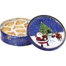 royal dansk danish butter cookies holiday gift 12 oz walmart com