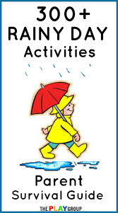 Things To Do In The Ultimate Family Guide 300 Rainy Day Activities Lots Of Crafts Activities And