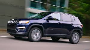 jeep canada 2017 2017 jeep compass review and road test youtube