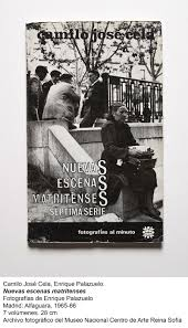 texto siege social exhibition photobooks spain 1905 1977 at the museo nacional