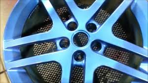 new product sapphire blue pearlizer youtube