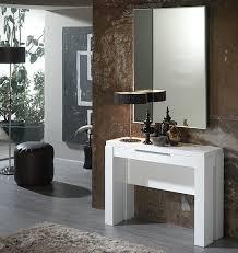 consolas muebles consola mesa de comedor extensible moderna dirfon en dec shop