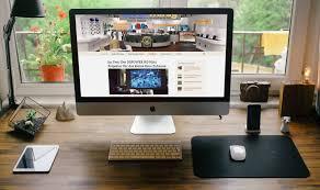 Schreibtisch F Zuhause Ein Büro Modern Richtig Und Durchdacht Einrichten