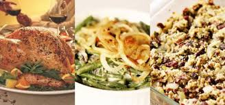 recipes for a diabetic friendly thanksgiving feast medicalert