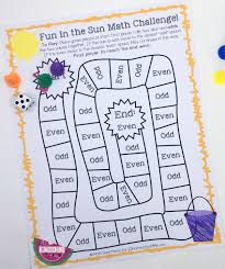 math games worksheet free printable math games dr mikeu0027s for