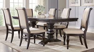 Dining Room Sets Suites  Furniture Collections - Dining room chair sets