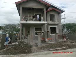 Luxury Two Storey House Design In Philippines  moongladedesignscom