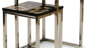 contemporary accent tables 19 best wood side tables images on pinterest within contemporary