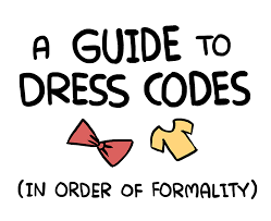 Facebook Meme Codes - a guide to dress codes album on imgur
